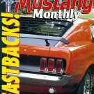 MUSTANG MONTHLY FASTBACKS June 1994