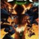 JLA TRIAL BY FIRE DC Graphic Novel 2004