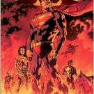 JLA TERROR INCOGNITA 2002 DC Graphic Novel