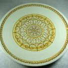 SIERRA Casual Ironstone Platter 12 Inches From The Kilns Of Max Schonfeld 1970s