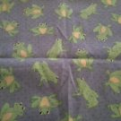 HOPPY FROGS SIGNATURE CLASSICS OAKHURST FABRIC