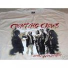 COUNTING CROWS RECOVERING THE SATELLITES T-SHIRT XL