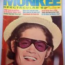 TIGER BEAT'S OFFICIAL MONKEE SPECTACULAR 1967 1968 8 Issues