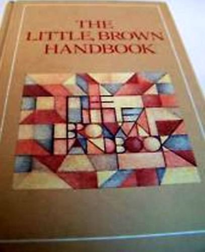 little brown handbook Table of contents for the little, brown handbook / h ramsey fowler, jane e aaron, available from the library of congress.