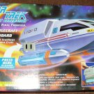 STAR TREK NEXT GENERATION SHUTTLECRAFT GODDARD NIB