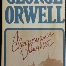 A CLERGYMAN'S DAUGHTER 0156180650 George Orwell
