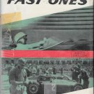 THE FAST ONES Auto Racing Peter Miller 1964