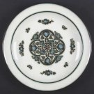 "WEDGEWOOD VICTORIA BREAD PLATE 6"" Set of 4"