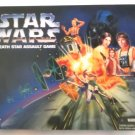 STAR WARS DEATH STAR ASSAULT GAME 1995