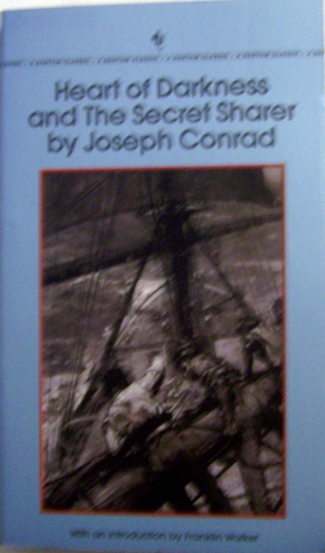 essays on the secret sharer by joseph conrad An essay or paper on joseph conrad's the secret sharer in the short story &quotthe secret sharer&quot by joseph conrad, the captain of the ship, the.