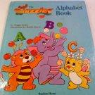 THE WUZZLES ALPHABET BOOK 0394878760 Peggy Kahn 1986