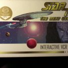 Star Trek The Next Generation VCR Board Game Klingon Challenge Collector's Edition 1993 NIB