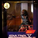 STAR TREK V THE FINAL FRONTIER KLAA ACTION FIGURE 1989 NIB