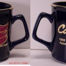 Maxwell House USA Calgary 1988 Winter Olympics Mug