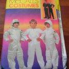 McCall's 9493 ASTRONAUT SPACE SUIT STAR TREK Kidsn7-8 OOP