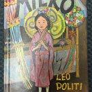 MIEKO Leo Politi Scott Foresman Special Edition 1968