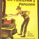 MR. PICKLEPAW'S POPCORN  Scott Foresman Special Edition 1965