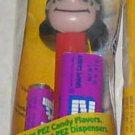 PEZ DISPENSERS LUCY 2, KERMIT, FRED FLINTSTONE  NIP 1990s