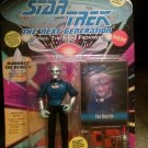 STAR TREK NEXT GENERATION MORDOCK BENZITE ACTION FIGURE NIP