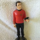 "SCOTTY  STAR TREK DANBURY MINT SCULPTURE 5"" FIGURE 1991 NIB"