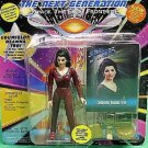STAR TREK NEXT GENERATION COUNSELOR DEANNA TROI 1993 NIP