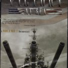 VICTORY AT SEA Volume III & IV DVD World War II