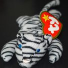 TY 1999 BLIZZ WHITE TIGER TEENIE BEANIE BABIES McDonald's