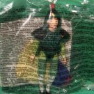 McDonald's MULAN DOLL #1 Disney Toy 1998