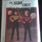 Simplicity 9397 STAR TREK THE NEXT GENERATION Child A 7-12