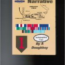 A Doughboy's Narrative: Com-Se Com-Sae Autograph Copy Samuel David Spivey 1995