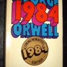 1984 GEORGE ORWELL COMMEMORATIVE EDITON SIGNET