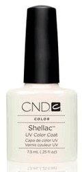 CND Shellac Nail Gel Polish Moonlight and Roses