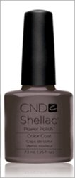 CND Shellac Nail Gel Polish Rubble Color