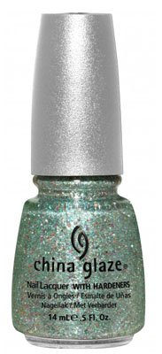 China Glaze Prismatic Chroma Glitters Collection Optical Illusion 80731