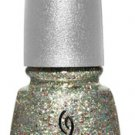 China Glaze Prismatic Chroma Glitters Collection Ray Diant 80726