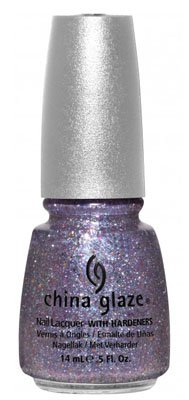China Glaze Prismatic Chroma Glitters Collection Prism 80729