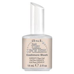 IBD Just Gel Polish CASHMERE BLUSH