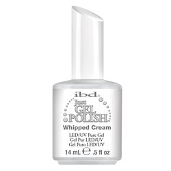IBD Just Gel Polish WHIPPED CREAM