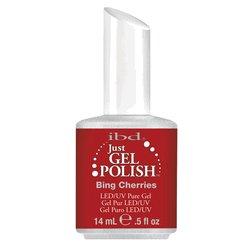 IBD Just Gel Polish BING CHERRIES
