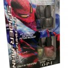 OPI Nail Polish Lacquer Spider-Man mini collection