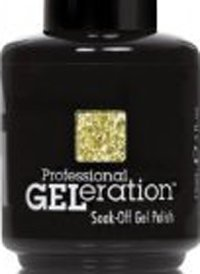 Jessica GELeration Soak Off Gel Under The Stars