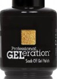 Jessica GELeration Soak Off Gel Sequins