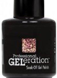 Jessica GELeration Soak Off Gel Ultraviolet