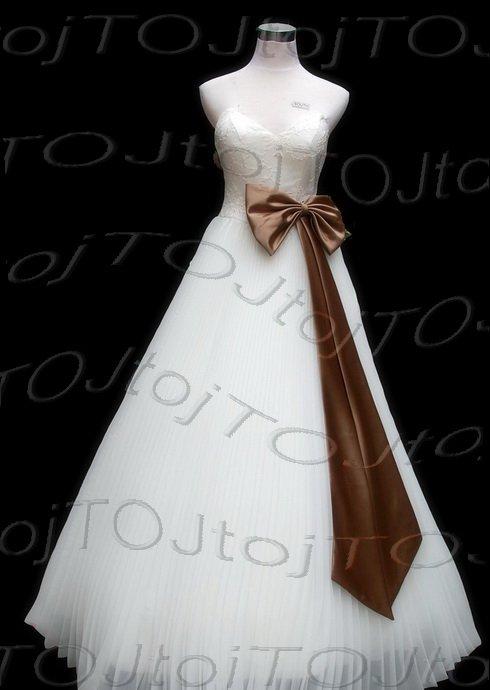 Sweet heart ball wedding gown-ViviWG1