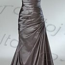 Sweetheart mermaid evening dress-P1507