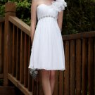 SPECIAL OFFER!! Custom-made Evening Short Dress-6001