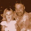 Julia and Grandpa