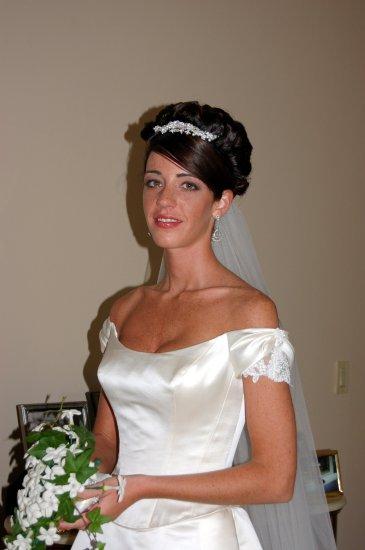 Dayna (Bride)
