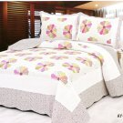 4pcs floral bedding set AY-1125