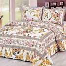 4pcs floral bedding set AY-1136